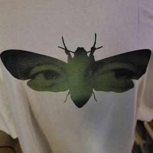 NWOT Blvck Scvle Mona Lisa Locust Tee